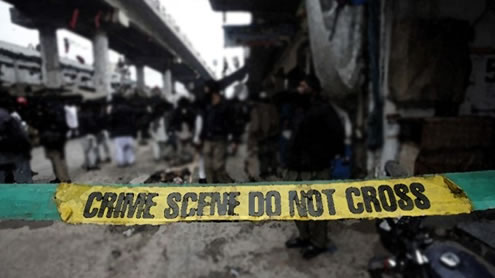 Blast in Karachi kills 1 Rangers personnel, injures 5 others