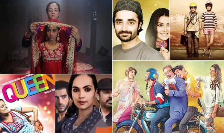 2014: A Good Year for Pakistani Cinema and TV