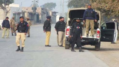 20 Soldiers Martyred as Bomb Hits Bannu Convoy
