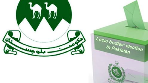 Balochistan LB polls