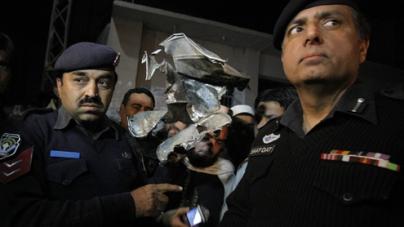 Blast at Peshawar Tablighi Centre Kills Ten injures More Than 60