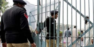 Briton Sentenced to Death for Blasphemy