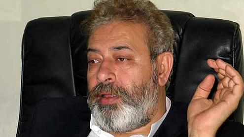CID police chief Chaudhry Aslam killed in Karachi Blast