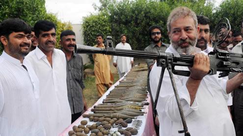 Chaudhry Aslam Photos