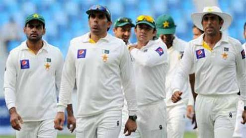 Dominant Sri Lanka Humble Pakistan in Second Test