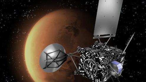 European probe Rosetta