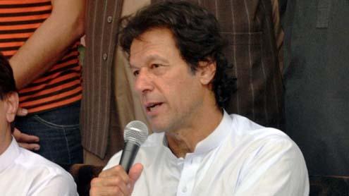 Imran Khan fires PTI Balochistan president