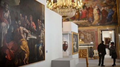 Italy's Art Spooks Show Off Stolen Masterpieces