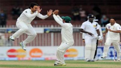 Pakistan Push Sri Lanka Hard For Series-Levelling Win