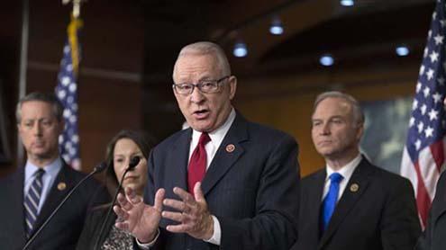 Republican Chairman Seeks Afghan Detainee Names
