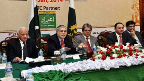 Roundtable conference Dar for further Islamisation of banking,
