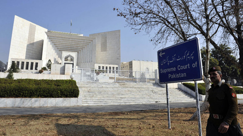 SC Grants ECP Plea to Reschedule LG Polls in Sindh, Punjab