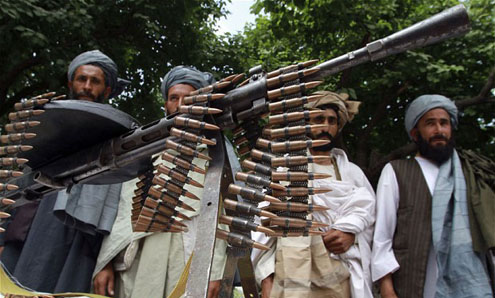 Taliban to respond after 'consultation'