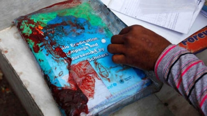 Three Dead in Attack on Polio Team in Karachi's Qayyumabad