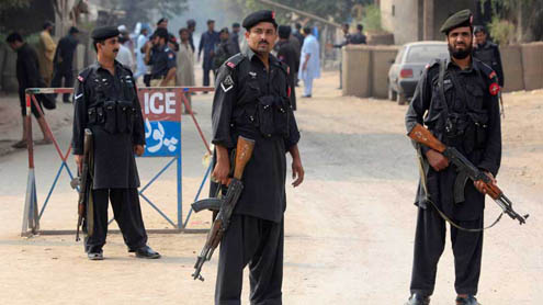 Two killed in Dera Ismail Khan