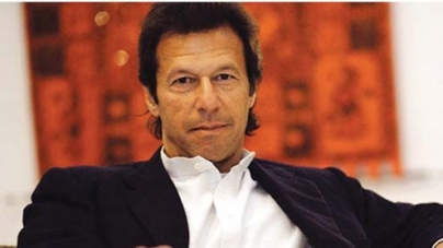 PTI Will Back Army Operation Against Terrorists: Imran