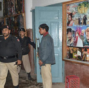 Four Killed in Hand Grenade Attacks on Peshawar Cinema