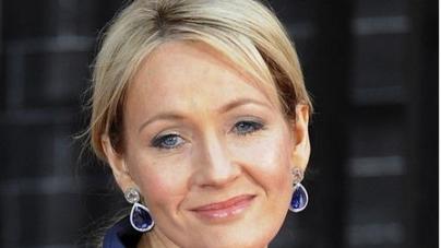 J. K. Rowling to publish new crime novel