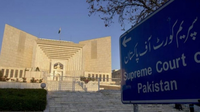 Children death in Thar: SC begins hearing of suo moto case today