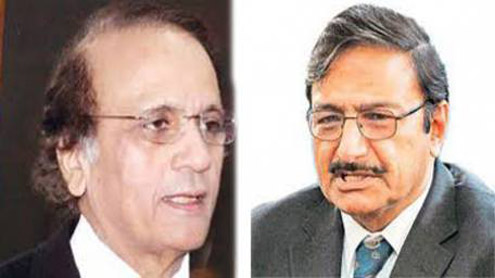 CJP Orders NAB to Hold Inquiry Against Zaka