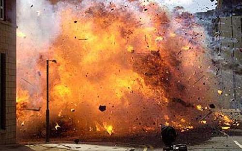 Karak blast