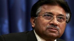 Musharraf Case