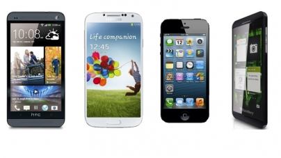Smartphone Market to Double Next Year