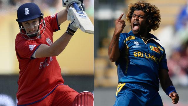 England to Victory Over Sri Lanka