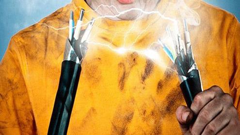 voltage electric