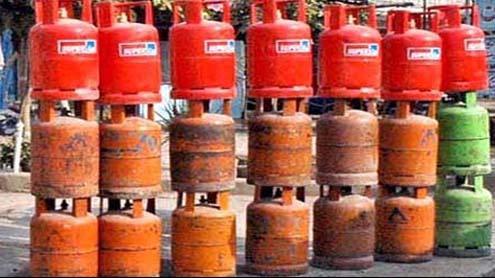 Local Pakistan gass