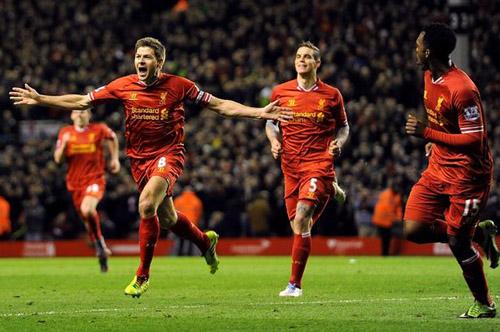 Liverpool teame
