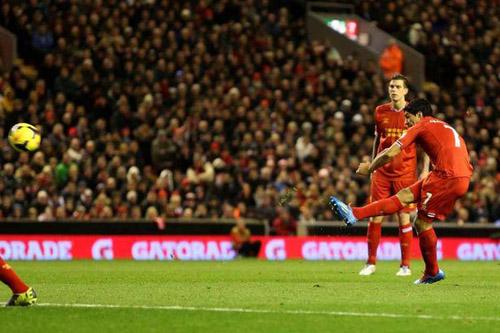 Liverpool win match