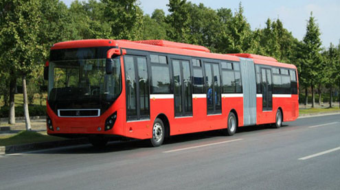 9 pre-qualify for Islamabad Portion of Metro Bus Project