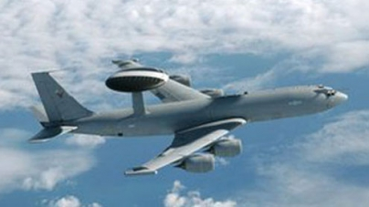 Nato jets to Monitor Ukraine border