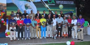 Omer Salamat Wins CA Golf Title at Royal Palm Golf Course