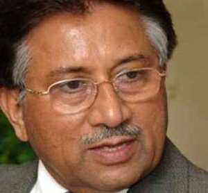 ATC Summons Musharraf in Akbar Bugti Case On Sept 8