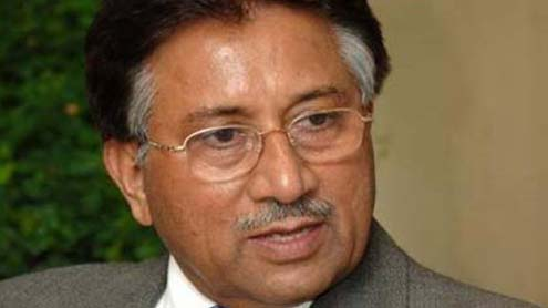 Musharraf indicted in treason Case, denies Charges