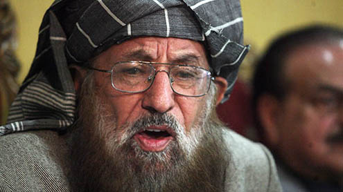 TTP for 'Free Peace Zone' for Talks
