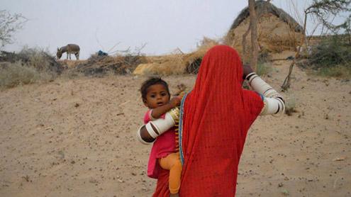 Sindh govt Orders Probe after 41 Children die in Thar Desert