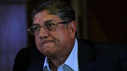 India Supreme Court Urges BCCI Chief to quit