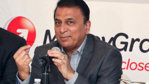 Sunil Gavaskar BCCI President: Indian SC ??