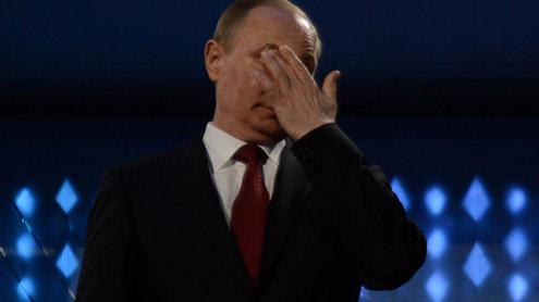 France Raises Doubts About Russia's G-8 Role
