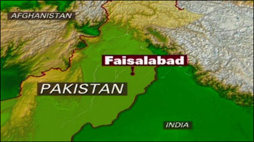 Three Persons Gunned down in Faisalabad
