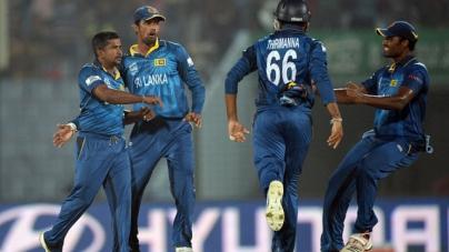 Sri Lanka Beat New Zealand by 59 runs