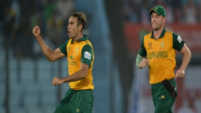 World T20 2014: South Africa beat Netherlands
