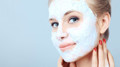 Homemade Facial Masks is Perfect for Oily Skin