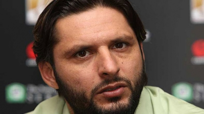 Shahid Afridi Served Show Cause Notice by PCB