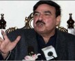Sheikh rasheed and his politics in danger