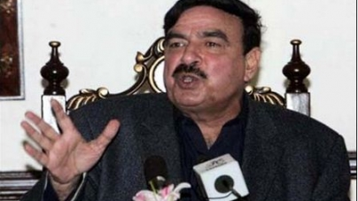 Sheikh Rasheed's Political Life Value Only Rs.1.90 away