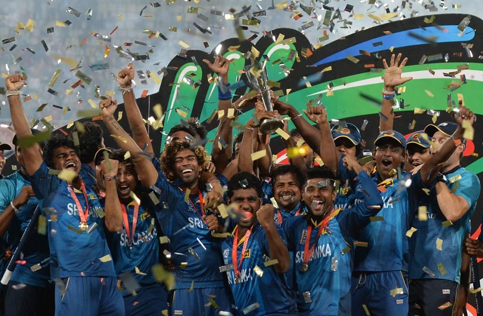 Sri Lanka beat india